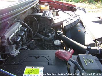 2008 Lincoln Mark LT 4X4 Super Crew Cab Short Bed Luxury Loaded Rare - Photo 29 - Richmond, VA 23237