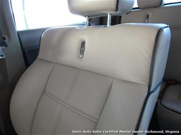 2008 Lincoln Mark LT 4X4 Super Crew Cab Short Bed Luxury Loaded Rare - Photo 7 - Richmond, VA 23237