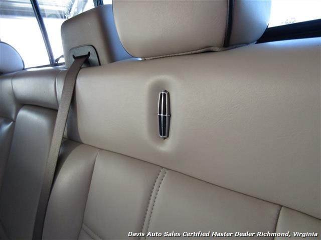 2008 Lincoln Mark LT 4X4 Super Crew Cab Short Bed Luxury Loaded Rare - Photo 19 - Richmond, VA 23237