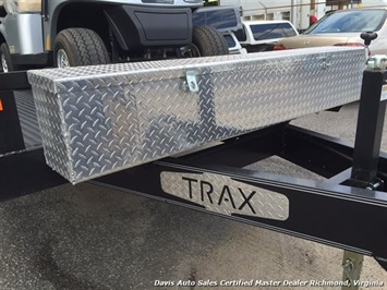 2015 Trax Trailer - Photo 2 - Richmond, VA 23237