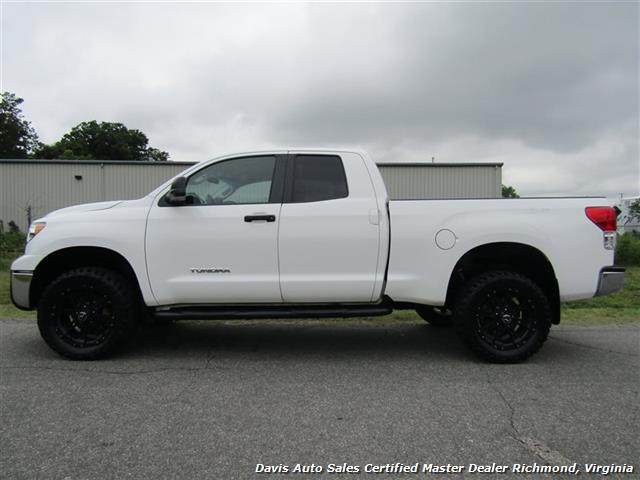 2012 toyota tundra grade lifted 4x4 double cab short bed. Black Bedroom Furniture Sets. Home Design Ideas