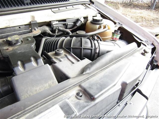 2005 Ford E-Series Van E-450 Super Duty Diesel 15 Foot Box Work Lift Gate - Photo 23 - Richmond, VA 23237
