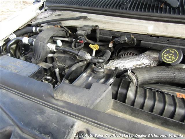 2005 Ford E-Series Van E-450 Super Duty Diesel 15 Foot Box Work Lift Gate - Photo 24 - Richmond, VA 23237