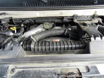 2005 Ford E-Series Van E-450 Super Duty Diesel 15 Foot Box Work Lift Gate - Photo 22 - Richmond, VA 23237