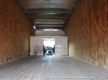 2005 Ford E-Series Van E-450 Super Duty Diesel 15 Foot Box Work Lift Gate - Photo 9 - Richmond, VA 23237