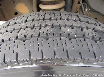 2005 Ford E-Series Van E-450 Super Duty Diesel 15 Foot Box Work Lift Gate - Photo 20 - Richmond, VA 23237