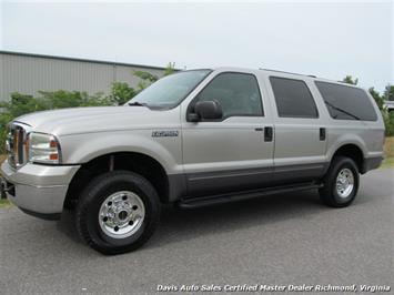 2005 Ford Excursion 4x4 XLT V10 SUV