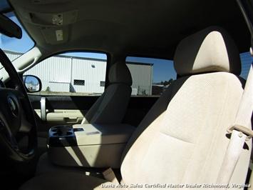 2007 GMC Sierra 1500 SLE Z71 Lifted 4X4 Crew Cab Short Bed (SOLD) - Photo 8 - Richmond, VA 23237
