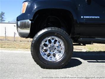 2007 GMC Sierra 1500 SLE Z71 Lifted 4X4 Crew Cab Short Bed (SOLD) - Photo 10 - Richmond, VA 23237