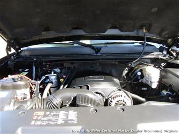 2007 GMC Sierra 1500 SLE Z71 Lifted 4X4 Crew Cab Short Bed (SOLD) - Photo 21 - Richmond, VA 23237