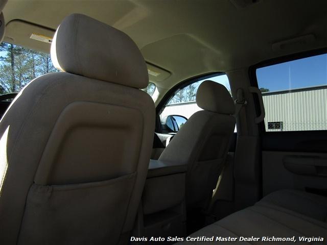 2007 GMC Sierra 1500 SLE Z71 Lifted 4X4 Crew Cab Short Bed (SOLD) - Photo 20 - Richmond, VA 23237