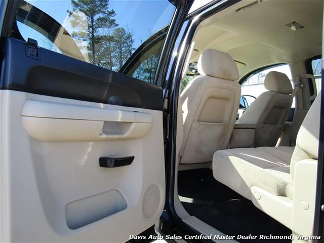 2007 GMC Sierra 1500 SLE Z71 Lifted 4X4 Crew Cab Short Bed (SOLD) - Photo 18 - Richmond, VA 23237