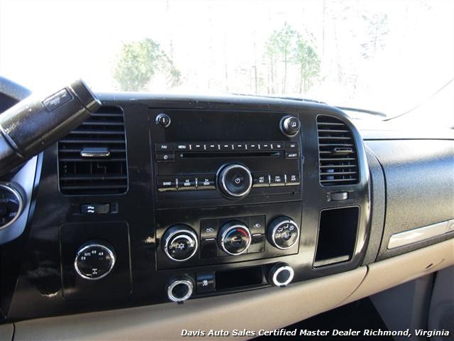 2007 GMC Sierra 1500 SLE Z71 Lifted 4X4 Crew Cab Short Bed (SOLD) - Photo 7 - Richmond, VA 23237