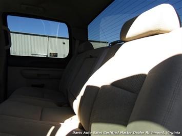 2007 GMC Sierra 1500 SLE Z71 Lifted 4X4 Crew Cab Short Bed (SOLD) - Photo 19 - Richmond, VA 23237