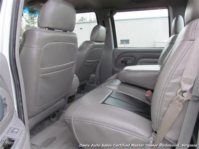 1998 Chevrolet Silverado 1500 C K Centurion Edition Lifted 4x4 Crew