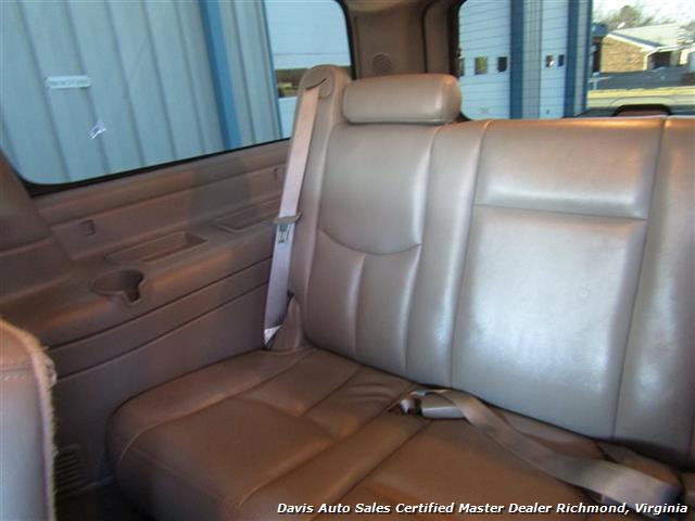 2005 Chevrolet Suburban 1500 Z71 LTZ Edition 4X4 Fully Loaded - Photo 13 - Richmond, VA 23237