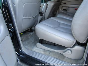 2005 Chevrolet Suburban 1500 Z71 LTZ Edition 4X4 Fully Loaded - Photo 14 - Richmond, VA 23237