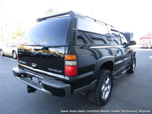 2005 Chevrolet Suburban 1500 Z71 LTZ Edition 4X4 Fully Loaded - Photo 20 - Richmond, VA 23237