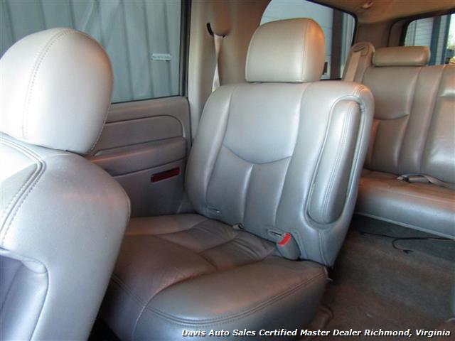 2005 Chevrolet Suburban 1500 Z71 LTZ Edition 4X4 Fully Loaded - Photo 7 - Richmond, VA 23237