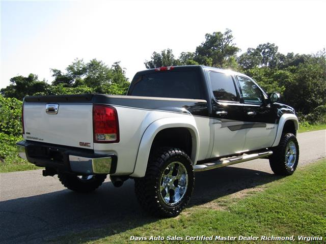 2011 GMC Sierra 1500 SLE Factory Lifted Southern Comfort Conversion 4X4 - Photo 11 - Richmond, VA 23237