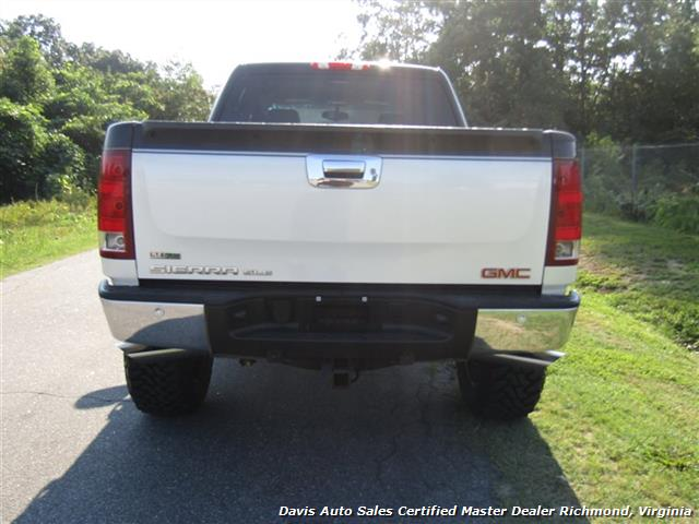 2011 GMC Sierra 1500 SLE Factory Lifted Southern Comfort Conversion 4X4 - Photo 4 - Richmond, VA 23237