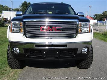 2011 GMC Sierra 1500 SLE Factory Lifted Southern Comfort Conversion 4X4 - Photo 14 - Richmond, VA 23237