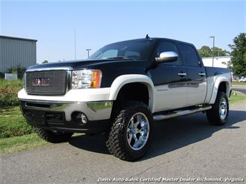 2011 GMC Sierra 1500 SLE Factory Lifted Southern Comfort Conversion 4X4 - Photo 1 - Richmond, VA 23237