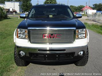 2011 GMC Sierra 1500 SLE Factory Lifted Southern Comfort Conversion 4X4 - Photo 24 - Richmond, VA 23237