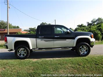 2011 GMC Sierra 1500 SLE Factory Lifted Southern Comfort Conversion 4X4 - Photo 12 - Richmond, VA 23237