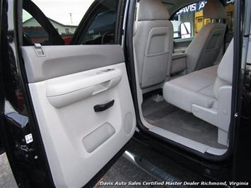 2013 Chevrolet Silverado 3500 LT 6.6 Duramax Turbo Diesel 4X4 Dually Crew Cab LB - Photo 35 - Richmond, VA 23237