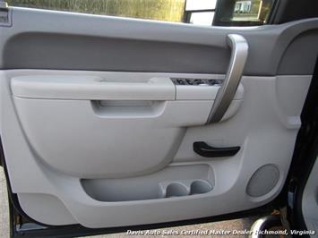 2013 Chevrolet Silverado 3500 LT 6.6 Duramax Turbo Diesel 4X4 Dually Crew Cab LB - Photo 23 - Richmond, VA 23237