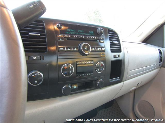 2013 Chevrolet Silverado 3500 LT 6.6 Duramax Turbo Diesel 4X4 Dually Crew Cab LB - Photo 7 - Richmond, VA 23237