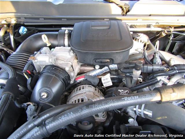 2013 Chevrolet Silverado 3500 LT 6.6 Duramax Turbo Diesel 4X4 Dually Crew Cab LB - Photo 27 - Richmond, VA 23237