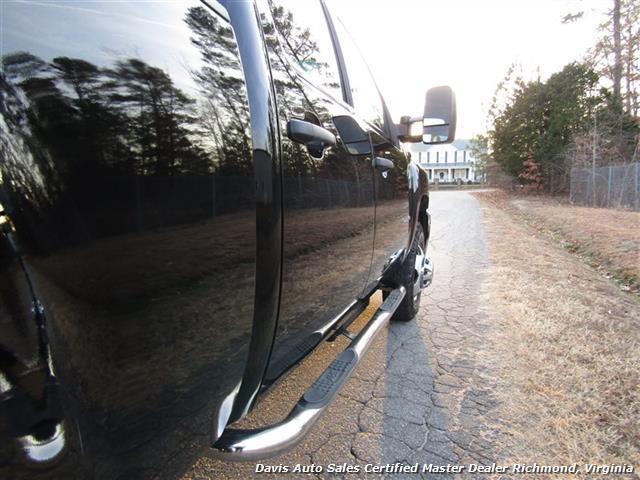 2013 Chevrolet Silverado 3500 LT 6.6 Duramax Turbo Diesel 4X4 Dually Crew Cab LB - Photo 29 - Richmond, VA 23237