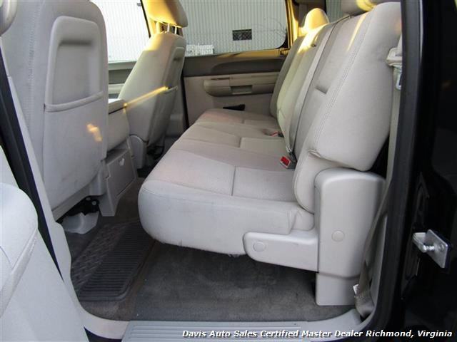 2013 Chevrolet Silverado 3500 LT 6.6 Duramax Turbo Diesel 4X4 Dually Crew Cab LB - Photo 19 - Richmond, VA 23237