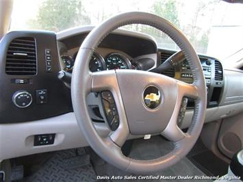 2013 Chevrolet Silverado 3500 LT 6.6 Duramax Turbo Diesel 4X4 Dually Crew Cab LB - Photo 6 - Richmond, VA 23237