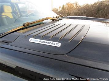 2013 Chevrolet Silverado 3500 LT 6.6 Duramax Turbo Diesel 4X4 Dually Crew Cab LB - Photo 15 - Richmond, VA 23237