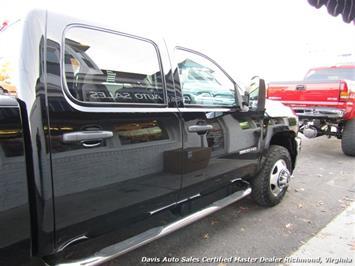 2013 Chevrolet Silverado 3500 LT 6.6 Duramax Turbo Diesel 4X4 Dually Crew Cab LB - Photo 32 - Richmond, VA 23237