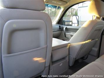 2013 Chevrolet Silverado 3500 LT 6.6 Duramax Turbo Diesel 4X4 Dually Crew Cab LB - Photo 20 - Richmond, VA 23237