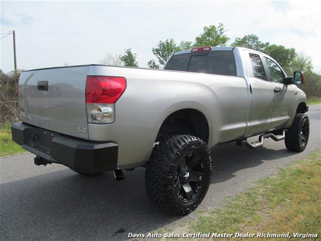 Toyota For Sales >> Davis Auto Sales - Photos for 2008 Toyota Tundra SR5 4X4 Double/Crew Cab Long Bed