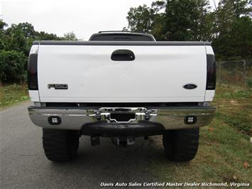 2000 Ford F-150 Lariat Lifted 4X4 Extended Cab Long Bed - Photo 4 - Richmond, VA 23237