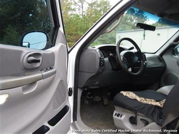 2000 Ford F-150 Lariat Lifted 4X4 Extended Cab Long Bed - Photo 5 - Richmond, VA 23237