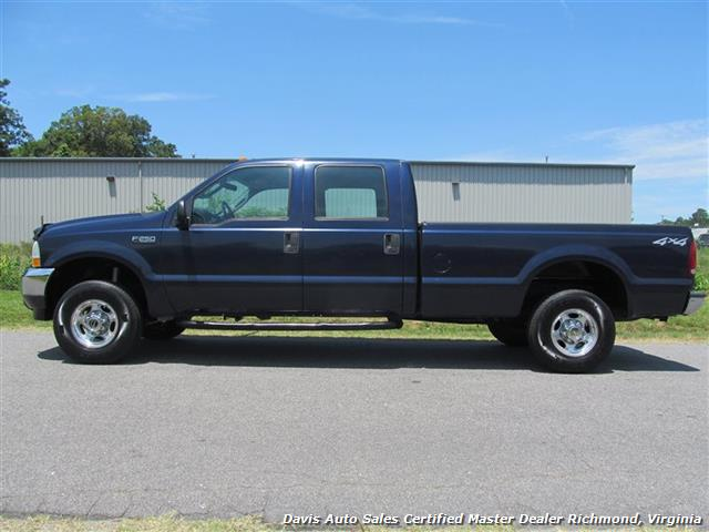 2003 ford f250 bed floor