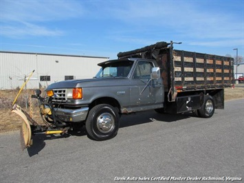 1989 FORD F450