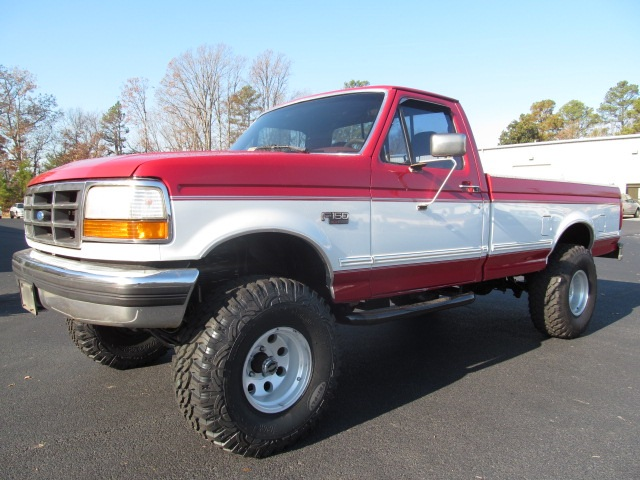 1994 Ford F 150 Xlt Sold