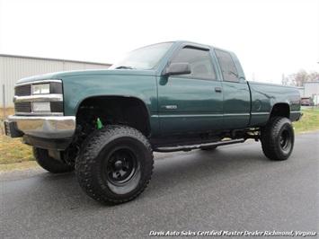 1995 Chevrolet K1500 Cheyenne Truck