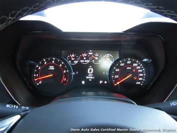 2017 Chevrolet Camaro 2SS V8 Fully Loaded One Owner Sports Car - Photo 5 - Richmond, VA 23237