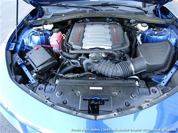 2017 Chevrolet Camaro 2SS V8 Fully Loaded One Owner Sports Car - Photo 24 - Richmond, VA 23237