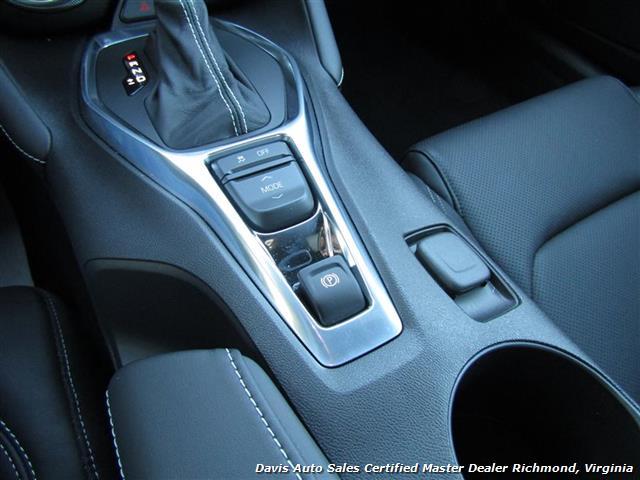 2017 Chevrolet Camaro 2SS V8 Fully Loaded One Owner Sports Car - Photo 19 - Richmond, VA 23237