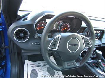 2017 Chevrolet Camaro 2SS V8 Fully Loaded One Owner Sports Car - Photo 4 - Richmond, VA 23237
